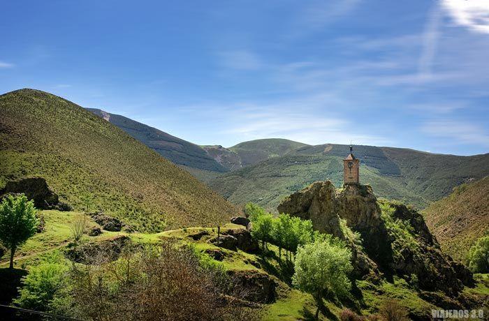 Las 7 Villas en la Sierra de la Demanda, La Rioja