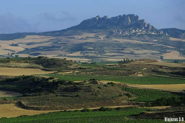 Cellorigo y los pueblos más bonitos de La Rioja