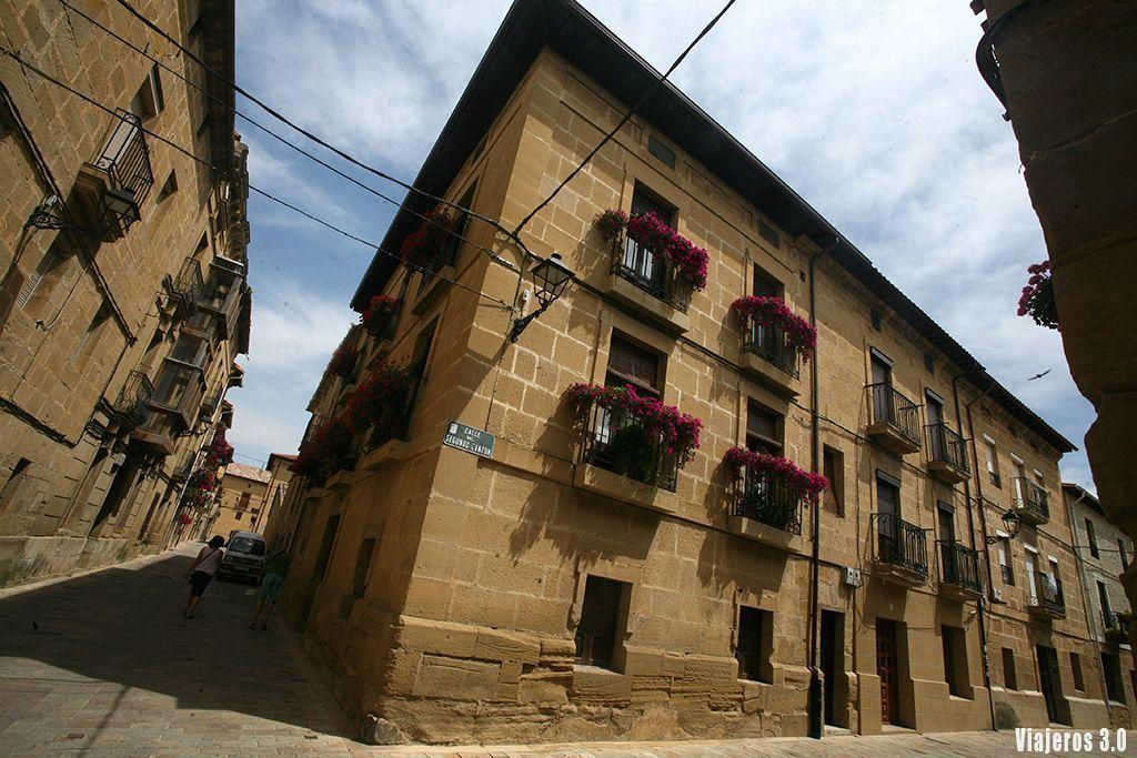 Cuzcurrita, los pueblos más bonitos de La Rioja