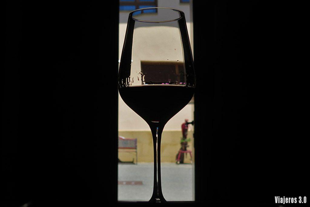 Catas en bodegas, que ver en Haro, La Rioja.