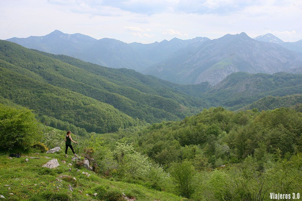 Valle de Sajambre, que ver cerca de Cangas de Onís