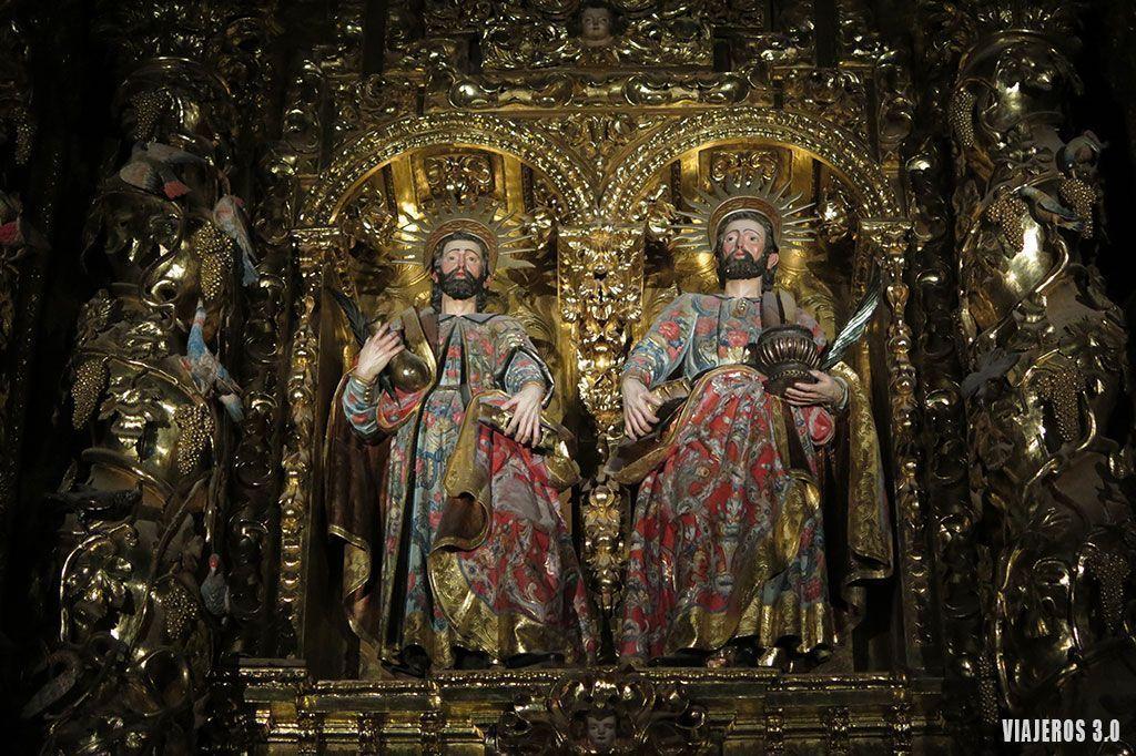 Qué ver en Arnedo, iglesia San Cosme y San Damián