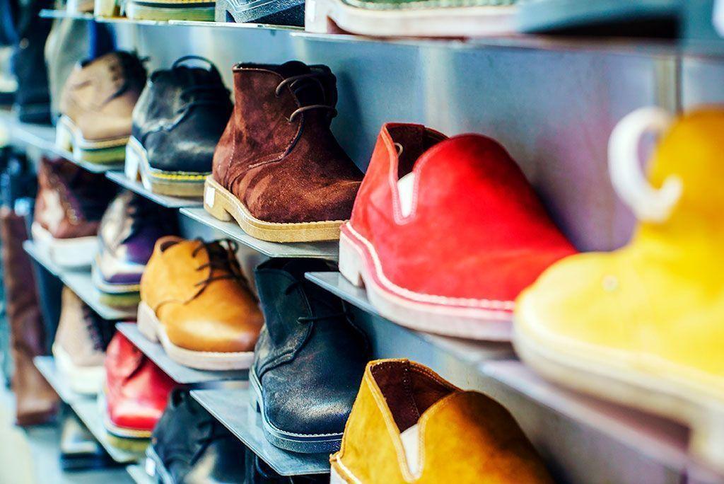 Arnedo, ciudad del calzado