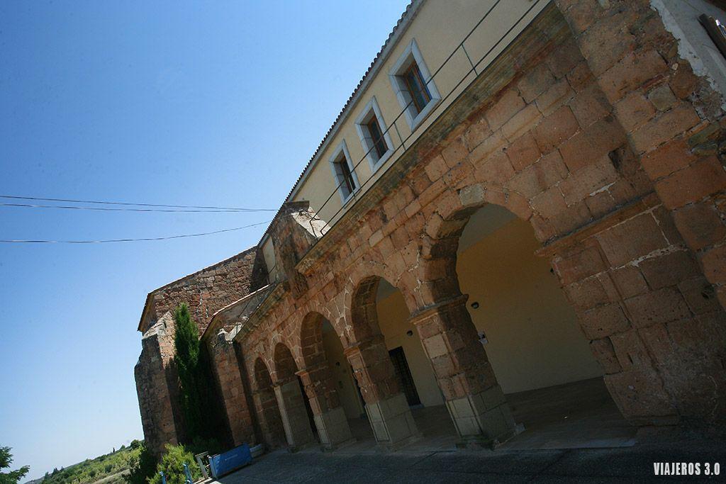 Monasterio de Vico, qué ver cerca de Arnedo