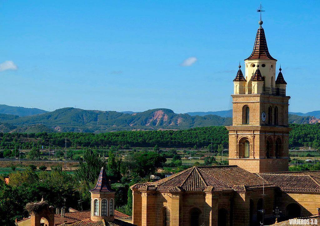Catedral de Santa María, qué hacer y qué ver en Calahorra