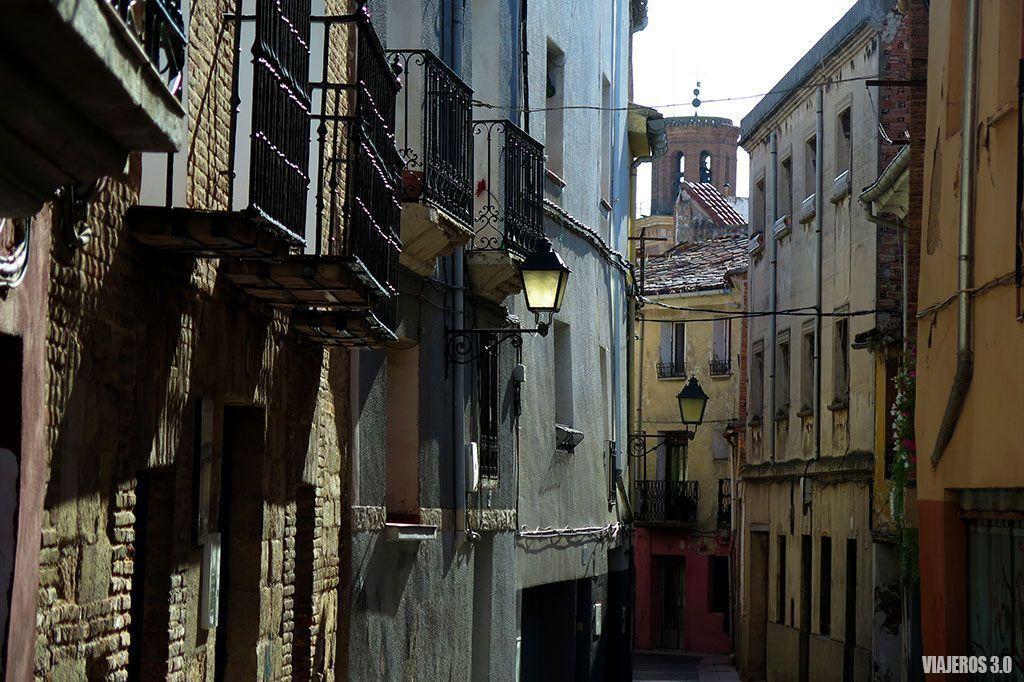 judería, qué hacer y qué ver en Calahorra