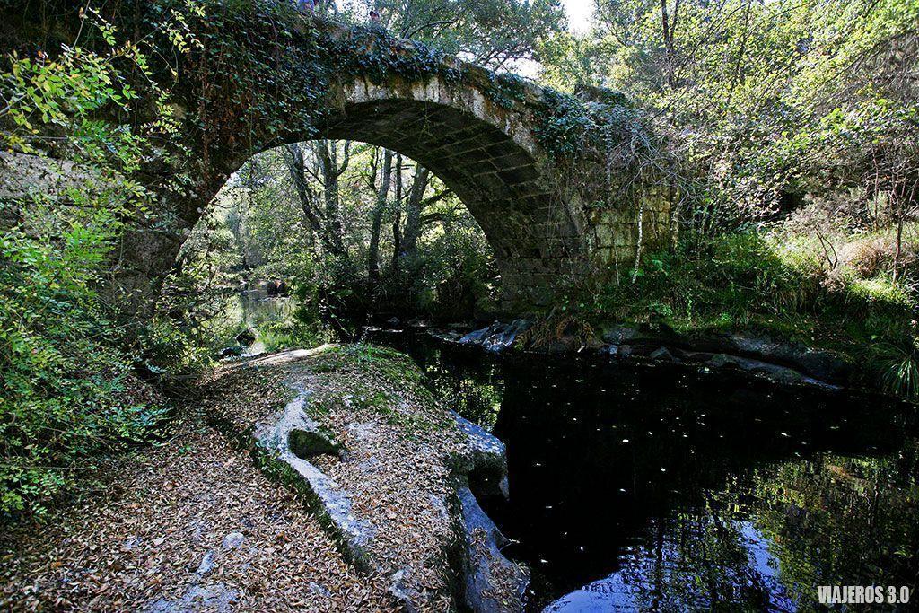 El Puente dos Cabalos, qué visitar en Lalín