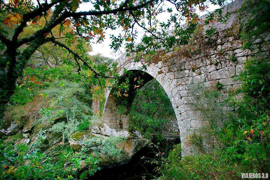 Puente de Taboada, qué ver en Lalín y cerca de Lalín