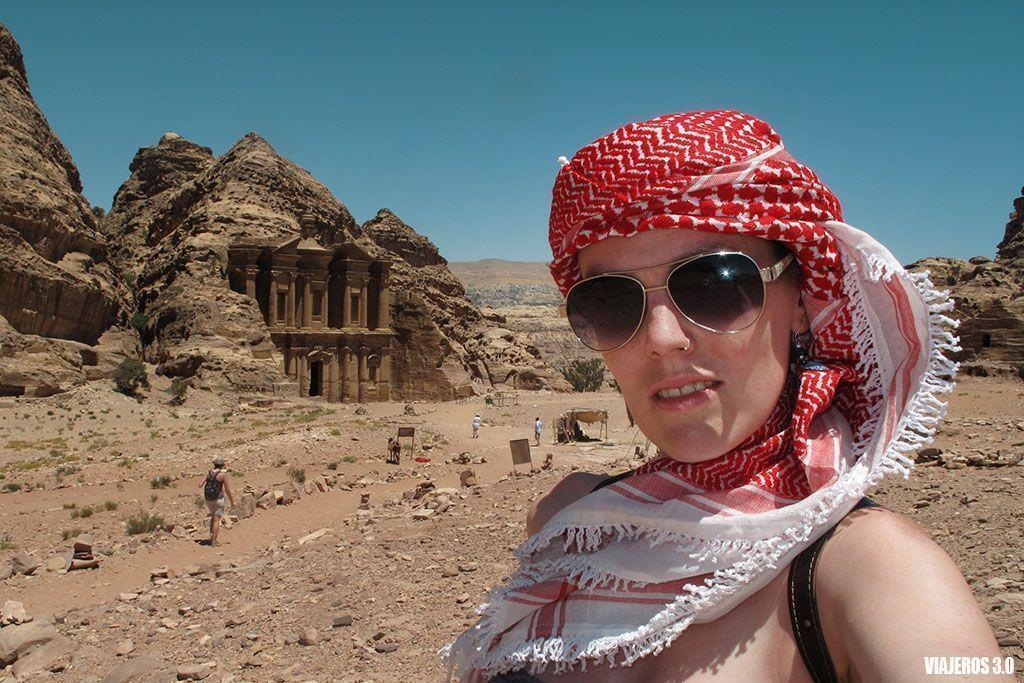 Ciudad nabatea de Petra, que ver en Jordania
