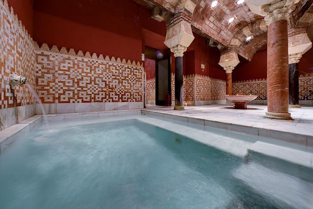 Banos arabes cordoba viajeros 3 0 blog de viajes - Cordoba banos arabes ...
