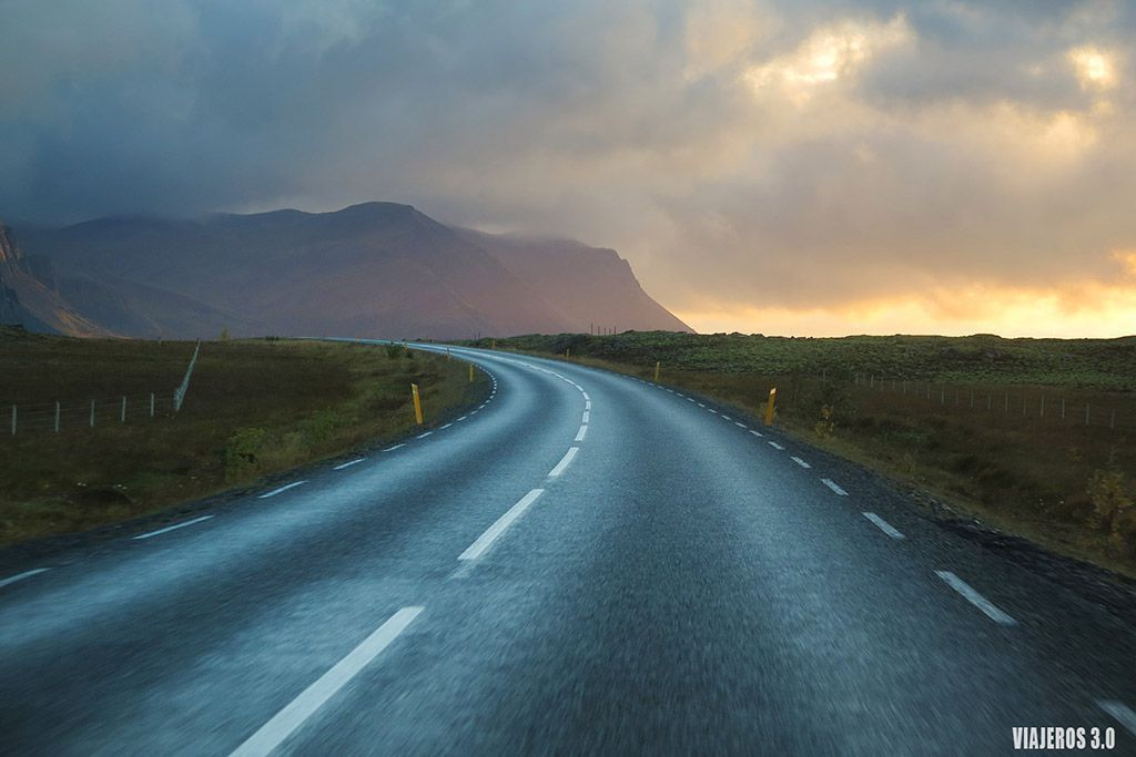 organizar un viaje barato a Islandia y ahorrar dinero