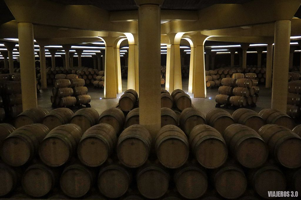 Bodega Vivanco, actividades de enoturismo en La Rioja