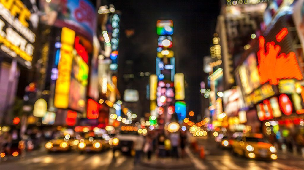 Broadway, que hacer y que ver en Nueva York en 4 o 5 días