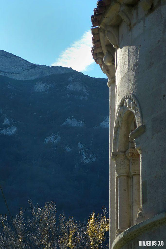 Siones en el Valle de Mena, Comarca de Las Merindades