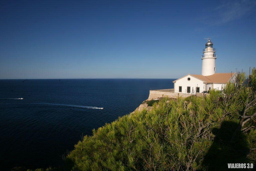 Cala Ratjada, ruta por Mallorca en una semana