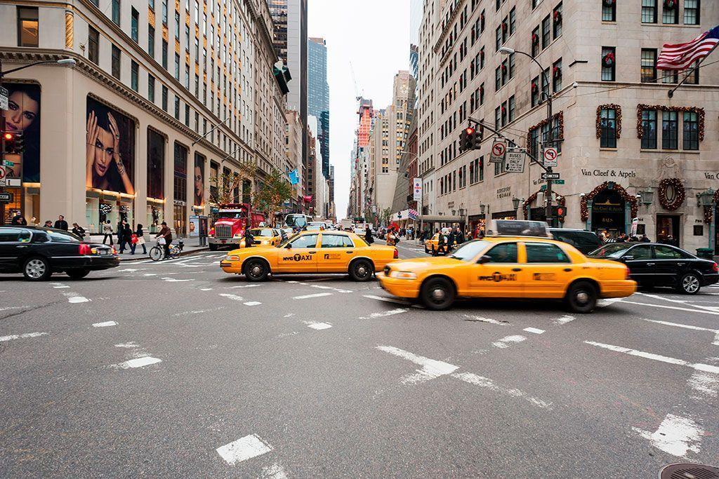 Que hacer y que ver en Nueva York en 4 o 5 días
