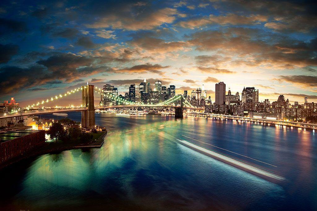 Puente de Brooklyn, que hacer y que ver en Nueva York