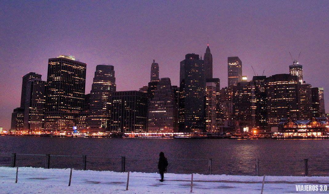 rascacielos, que hacer y que ver en Nueva York