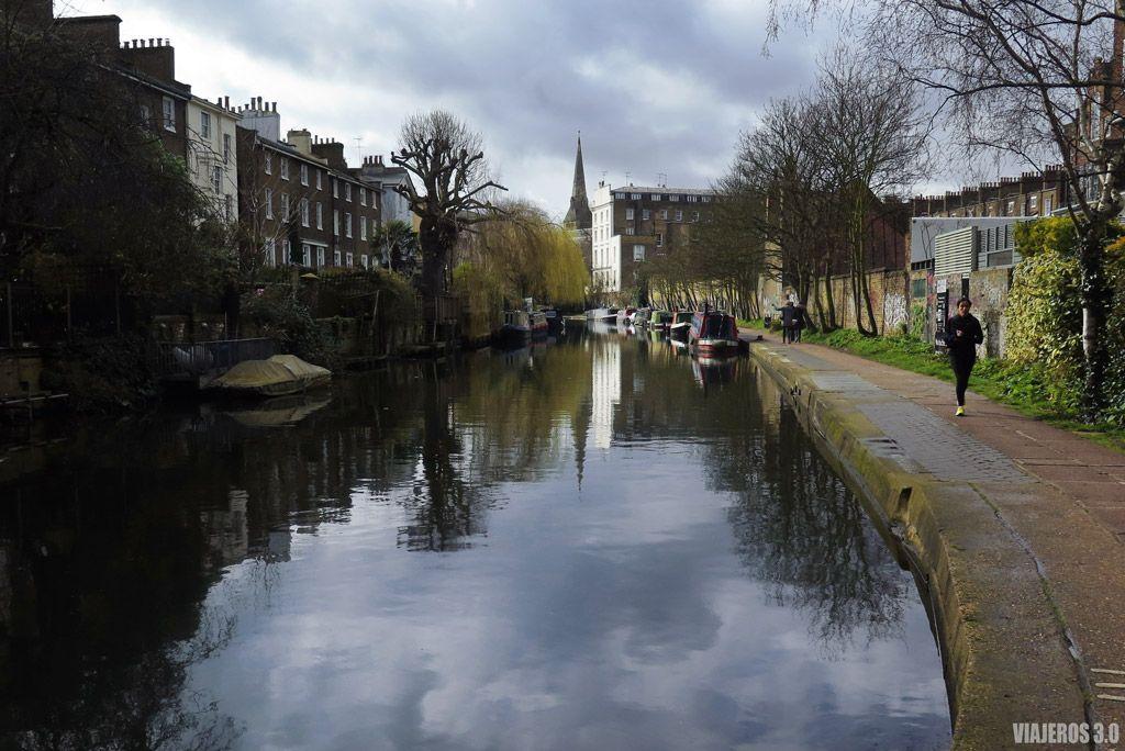 Little Venice, que visitar en Londres