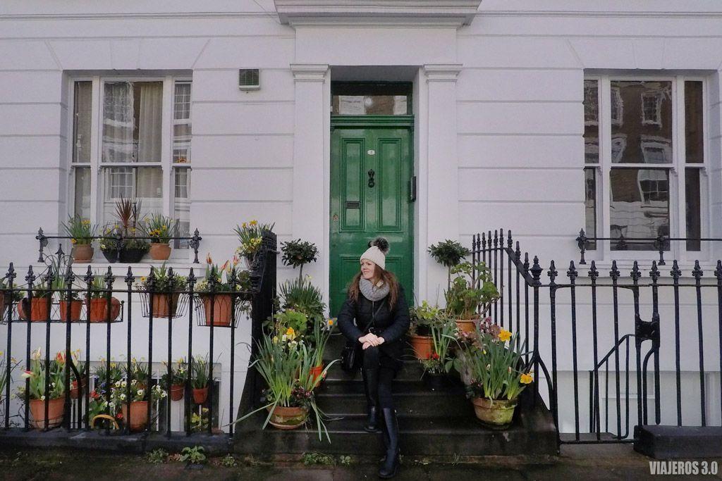 Alojamientos, trucos para ahorrar en Londres