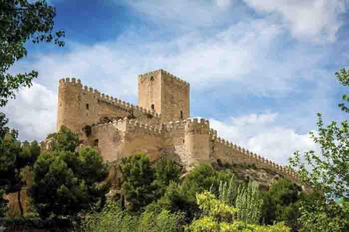Almansa, uno de los pueblos más bonitos de Albacete