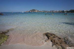 Cala Agulla, las mejores playas de Mallorca