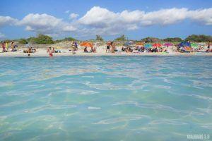 Playa de Es Trenc, las mejores playas de Mallorca