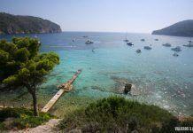 Playa de Ses Dones, las mejores playas de Mallorca