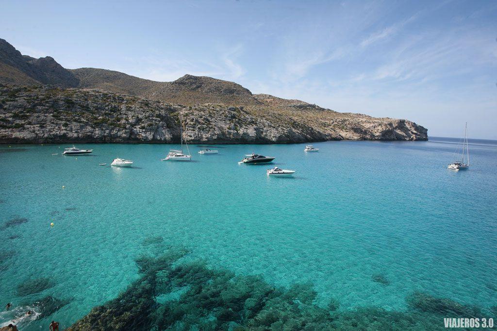 Las mejores calas y playas de Mallorca
