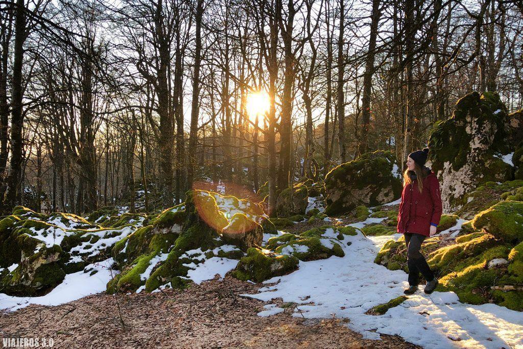 Parque Natural de Urbasa y Andía, qué hacer en Navarra