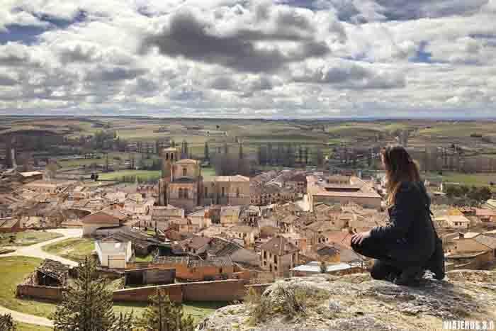 Ribera del Duero, escapadas románticas por España