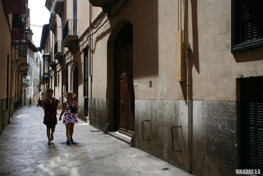 Barrio Judío, qué ver en Palma de Mallorca
