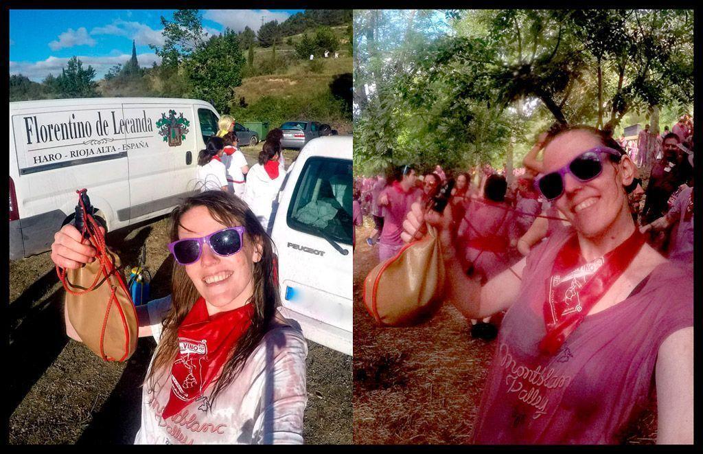Batalla del Vino de Haro, el antes y el después