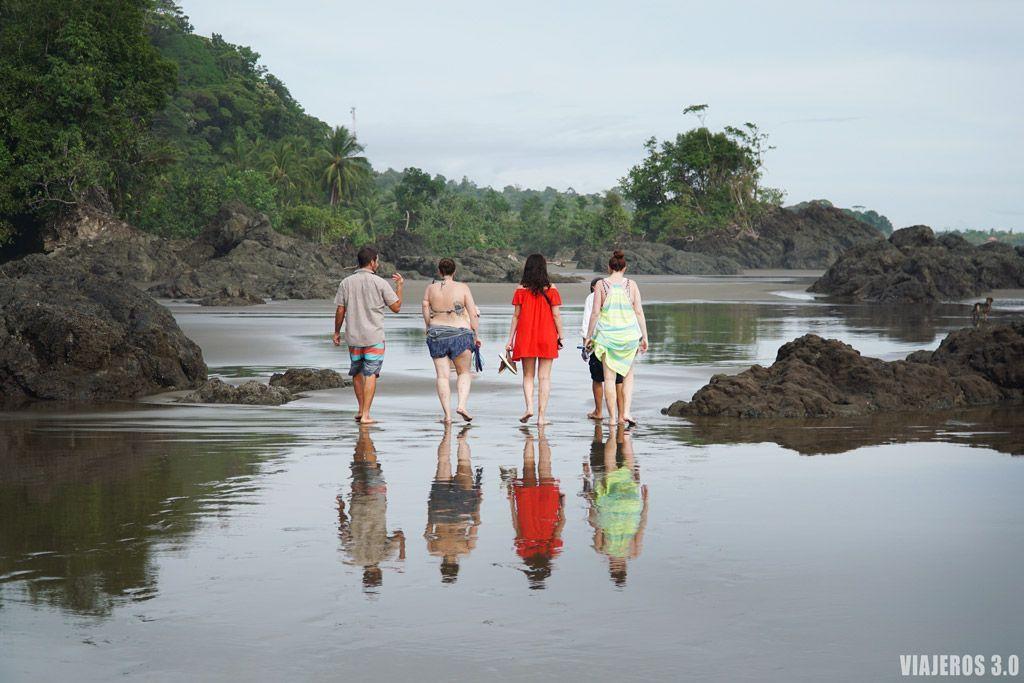 Viaje de chicas a Colombia.