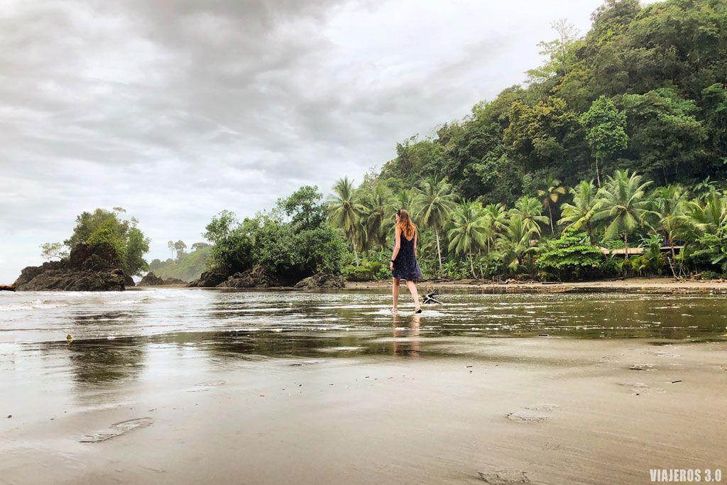 Ruta por Colombia, la selva de Choco