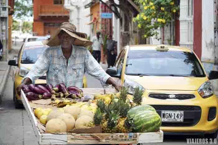 Ruta por Colombia en 3 semanas