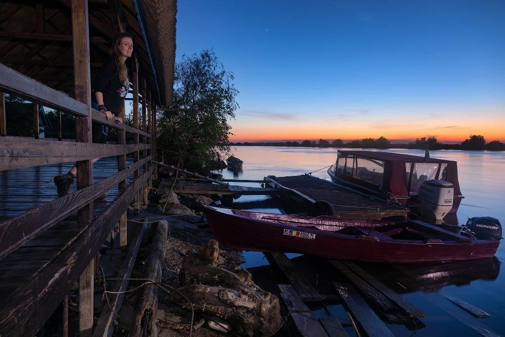 Qué ver en rumanía: el Delta del Danubio