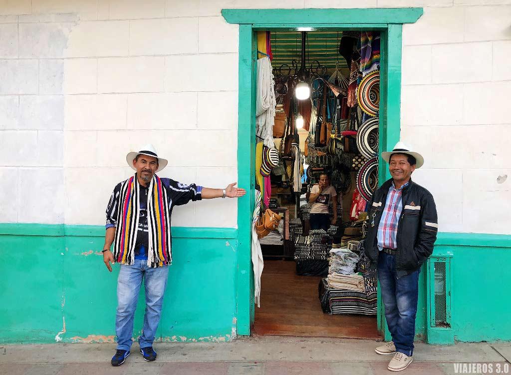 Hospitalidad en Salento y el Valle de Cocora