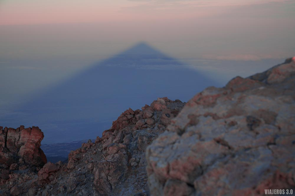 cómo subir al pico del Teide a pie