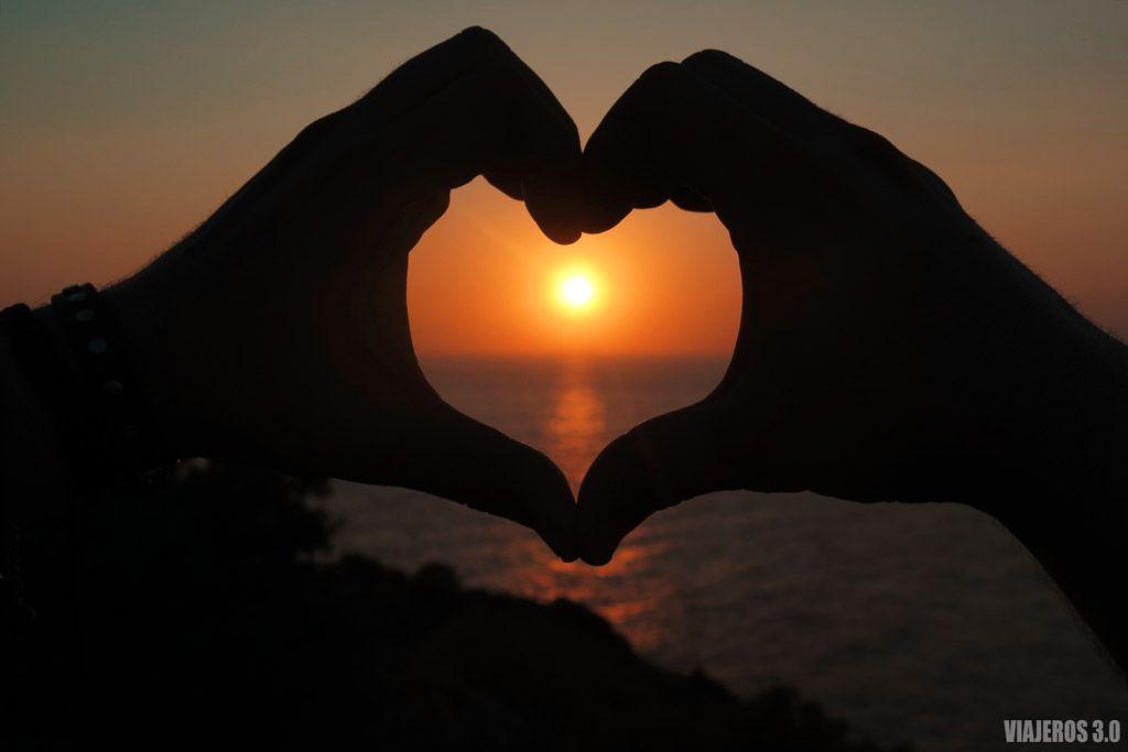 escapadas románticas por España