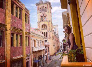 Ruta por Colombia en 2 o 3 semanas: Cartagena de Indias