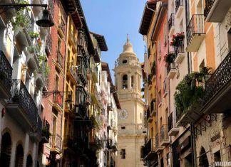 La Catedral, que hacer y que ver en Pamplona en un fin de semana