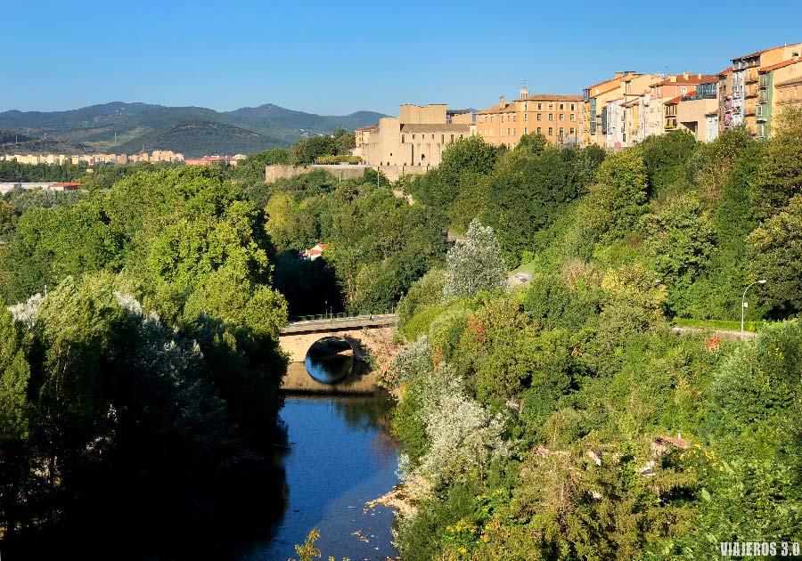 Qué hacer y qué ver en Navarra, la ciudad de Pamplona