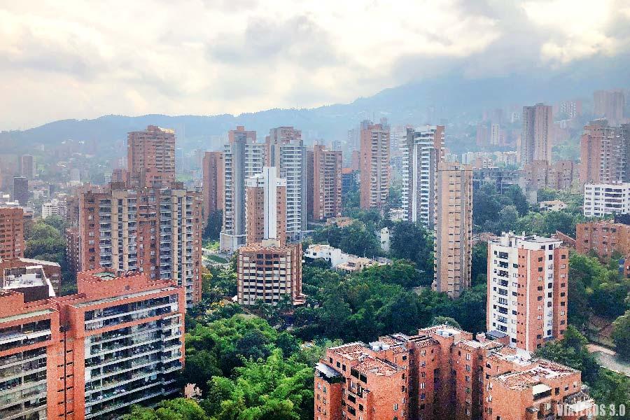 El Poblado, que hacer y que ver en Medellín