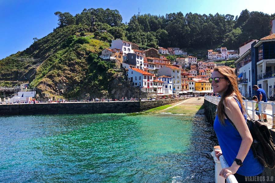 Qué ver en Cudillero, el pueblo más bonito de Asturias