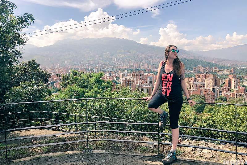 Pueblito Paisa, que hacer y que ver en Medellín