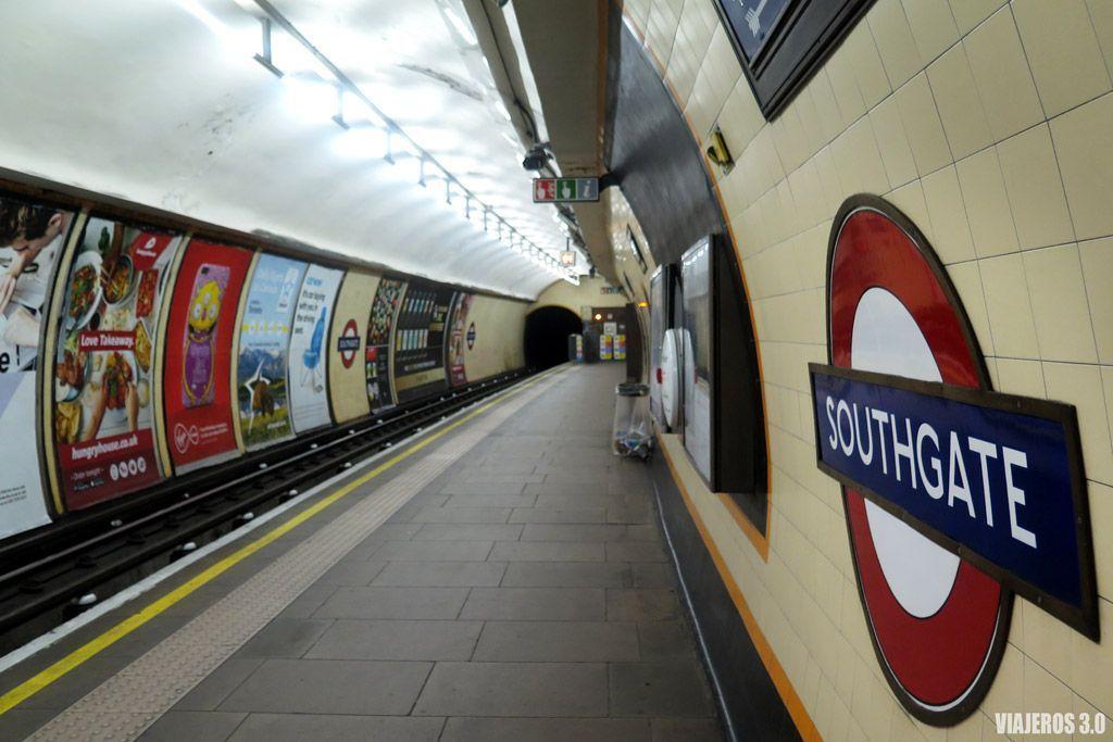 Metro, trucos para ahorrar en Londres