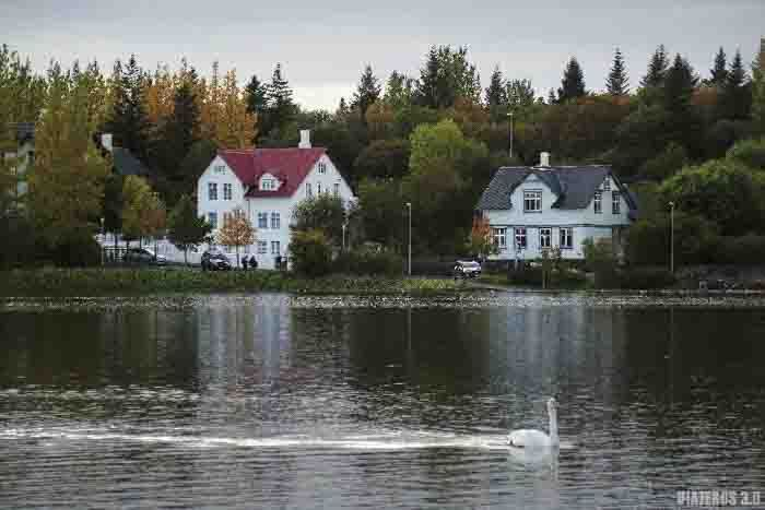 Que ver en Reikiavik en 1 día
