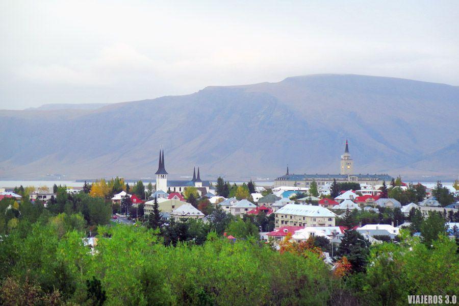 Museo de Perlan, que ver en Reikiavik en 1 día