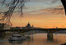 cómo ir del aeropuerto de Budapest al centro de la ciudad